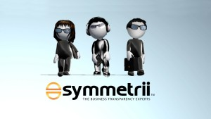 symmettrii group logo
